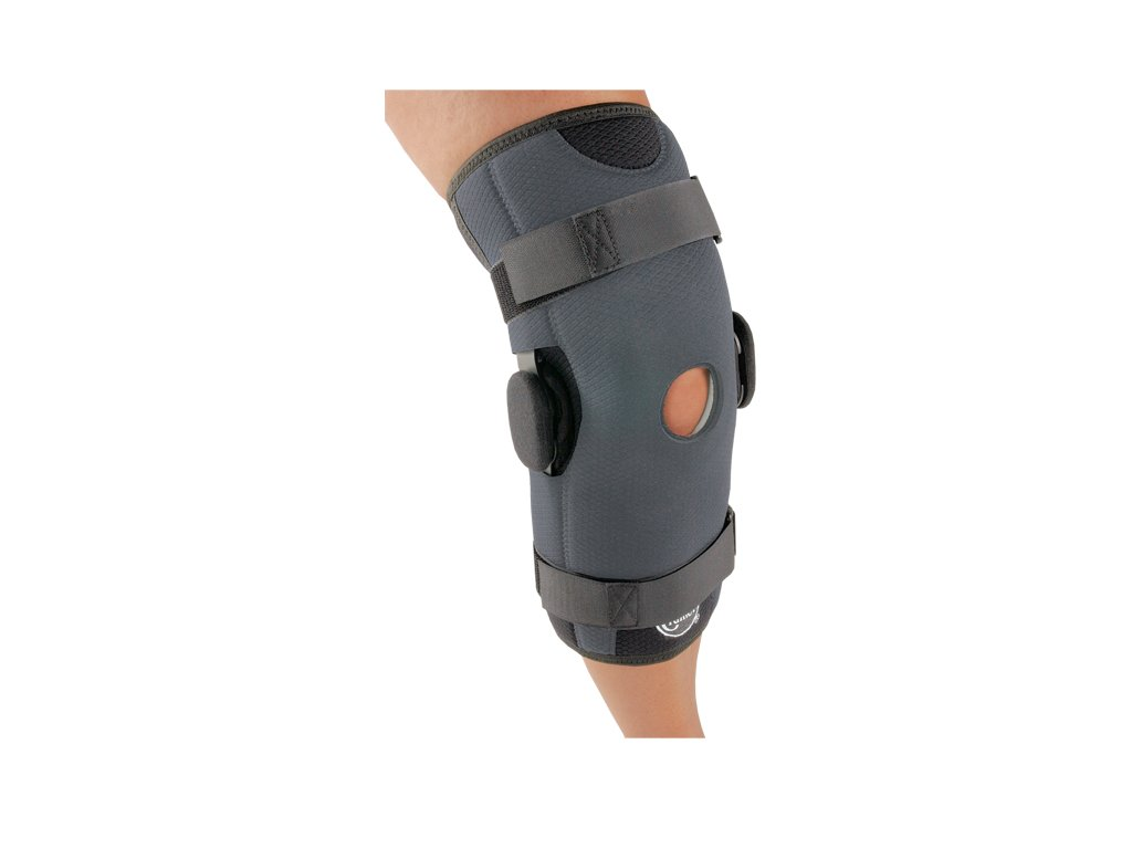Ortéza na koleno Diamond HD Knee Brace