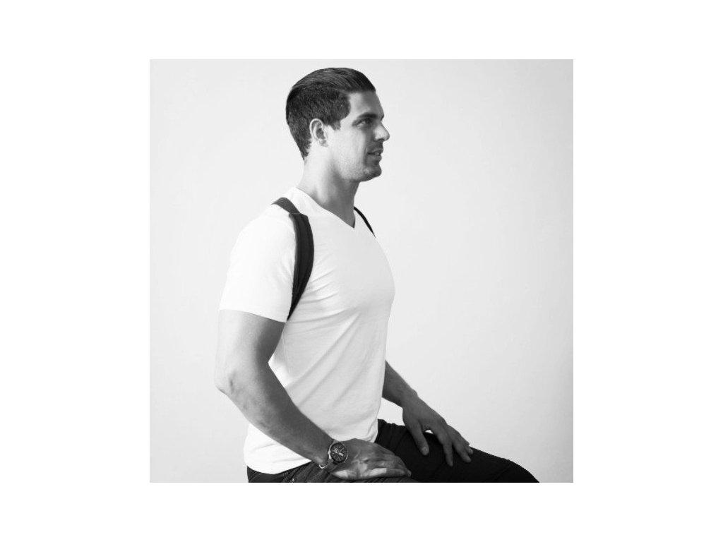 Posture Classic black m