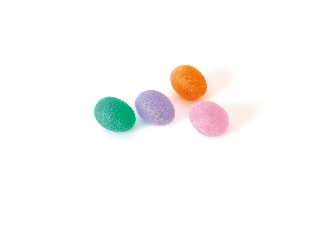 Vajíčko pro rehabilitaci rukou - Sissel Press Egg