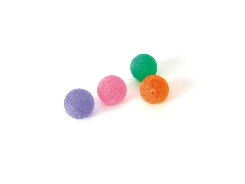 Balónek pro rehabilitaci rukou - Sissel Press Ball