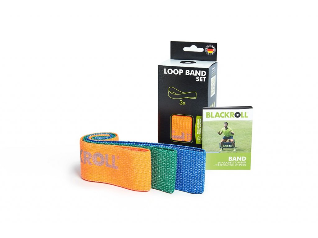 loop band trainingsband set