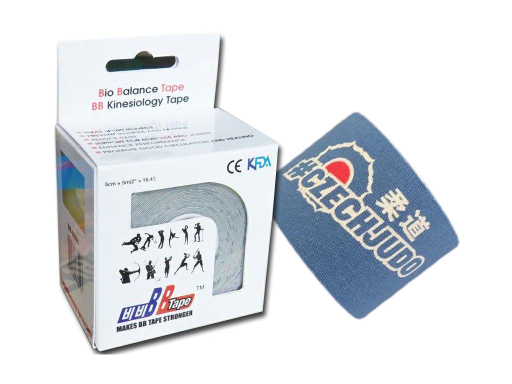 BB Tape Czech Judo