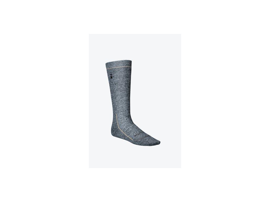 Merino Socks Thick Crew Left 350x