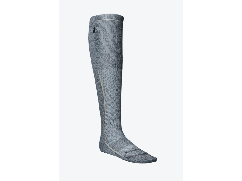 Merino Socks Knee Left 540x