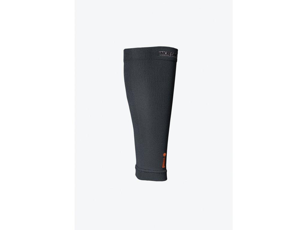 Calf Sleeve Black Left