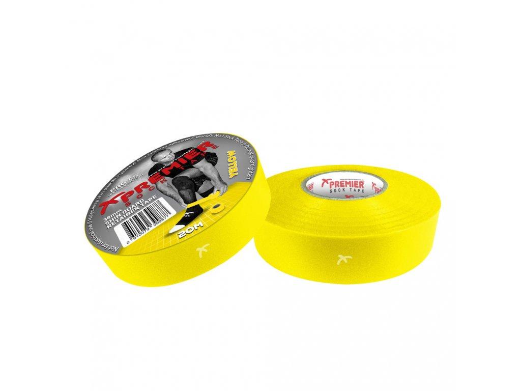 PST 19mm Sock Tape Yellow N