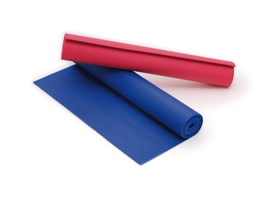 Yoga mat - podložka na jógu