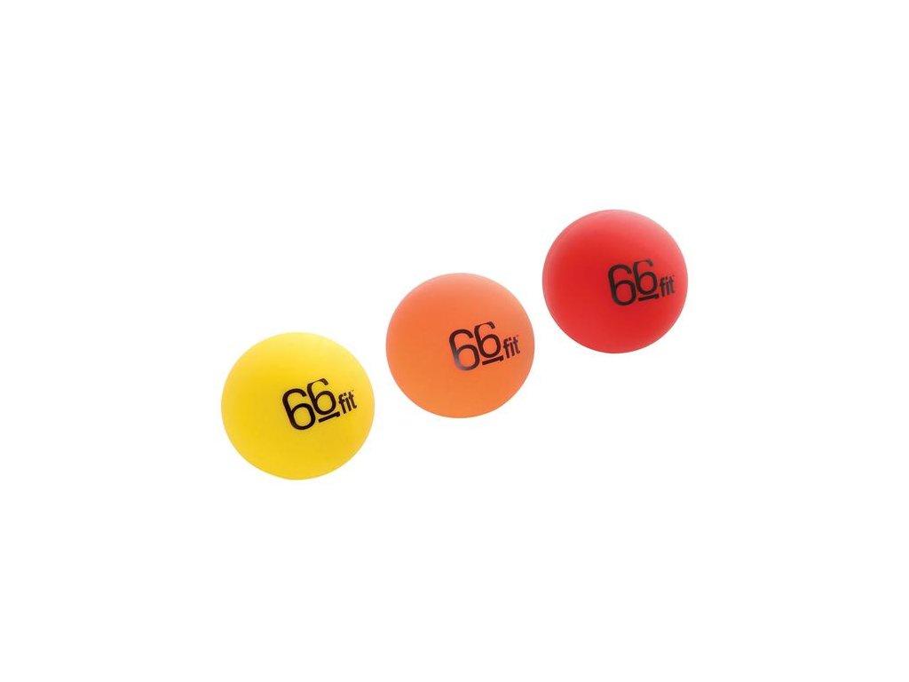 akupresurní míčky 66