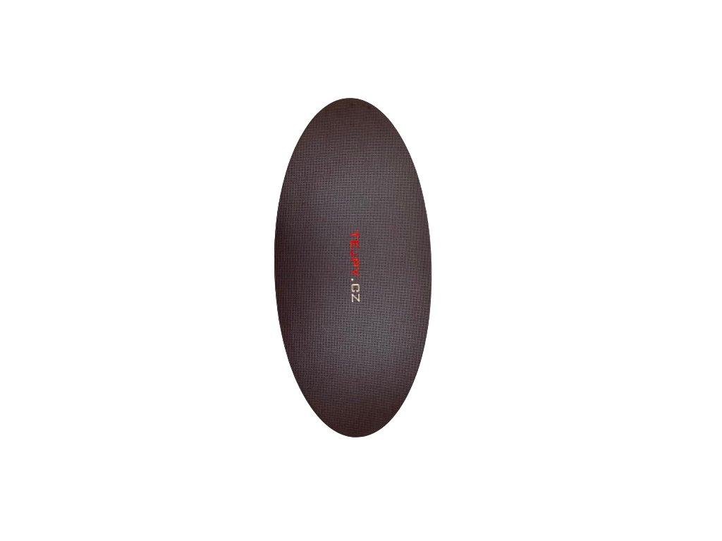 Balanční surfová deska s válcem Blackroll