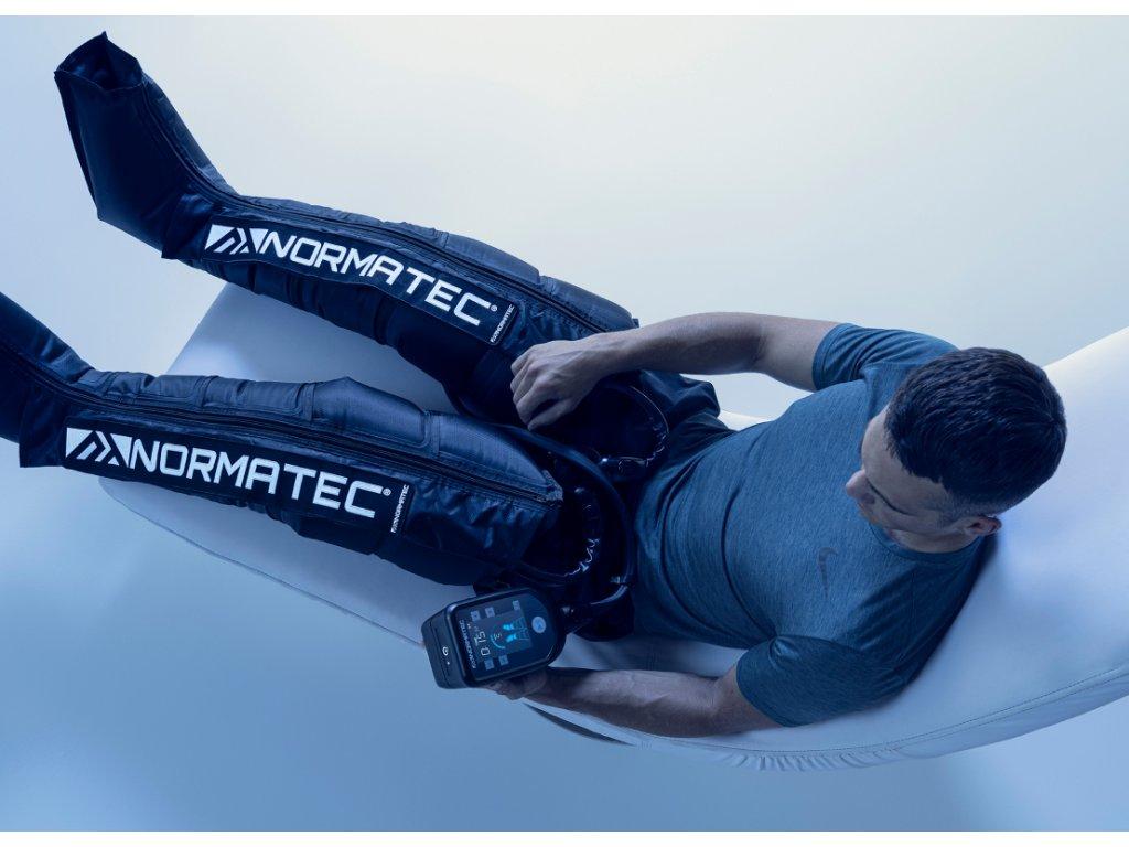 normatec legs benefits zoneboost2