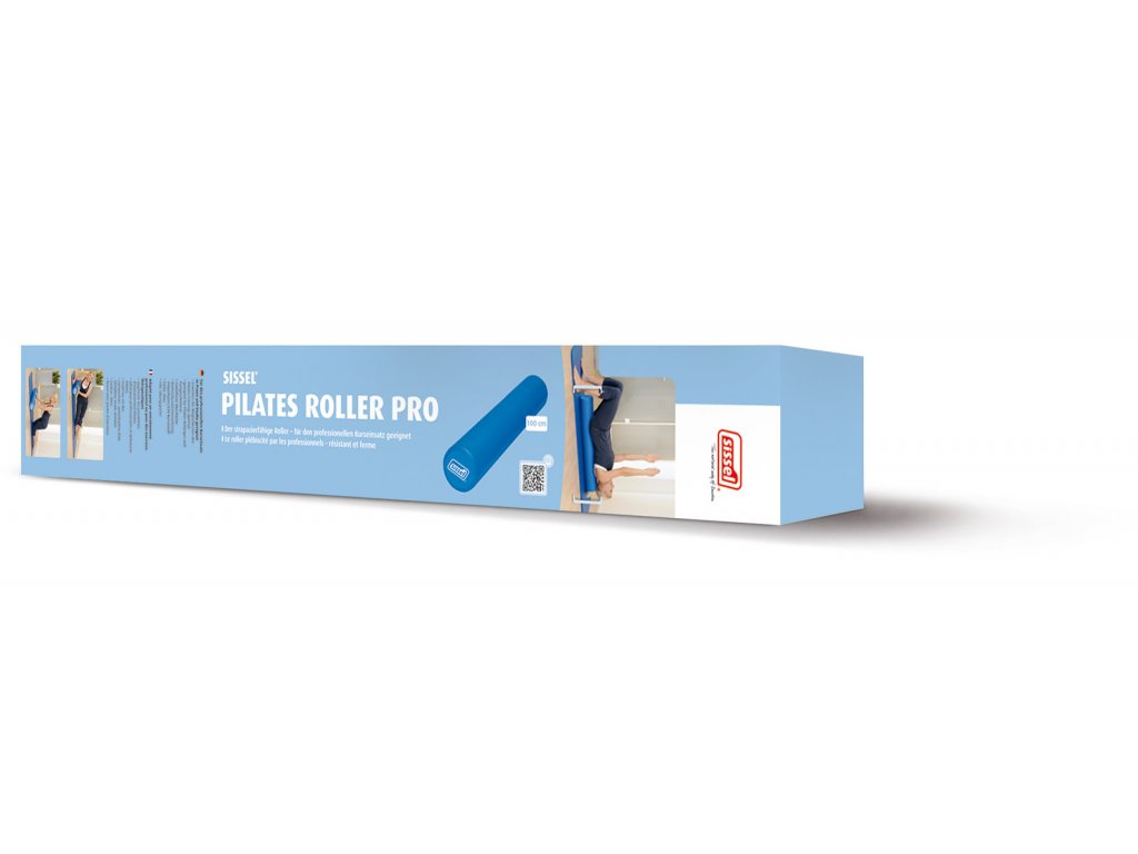 Pilates Roller PRO 100 cm x 15 cm - TEJPY.cz 0eac77b0a71