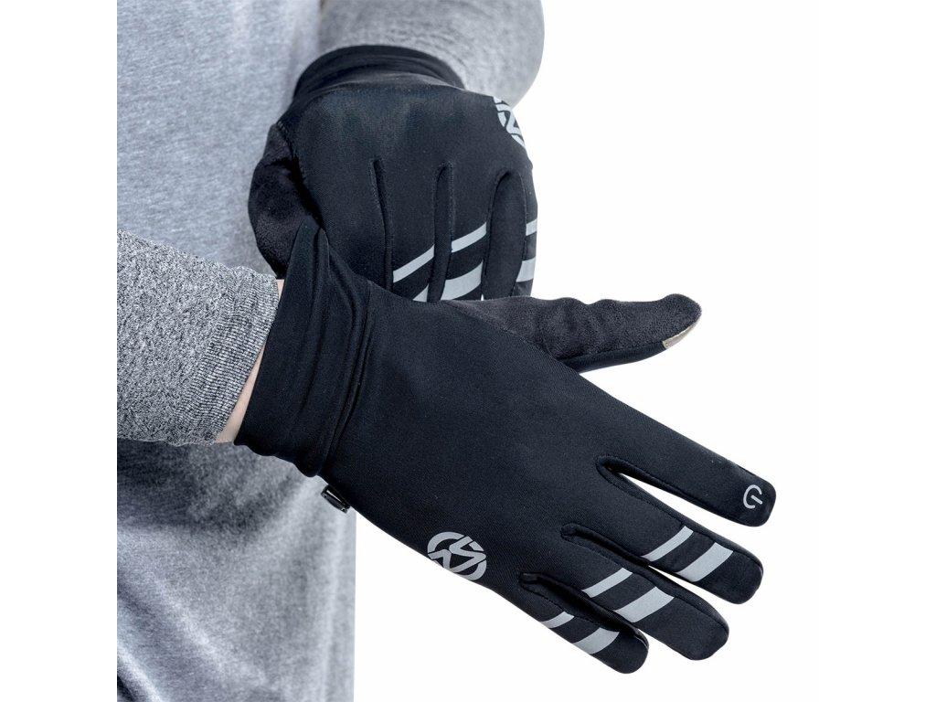 Běžecké rukavice