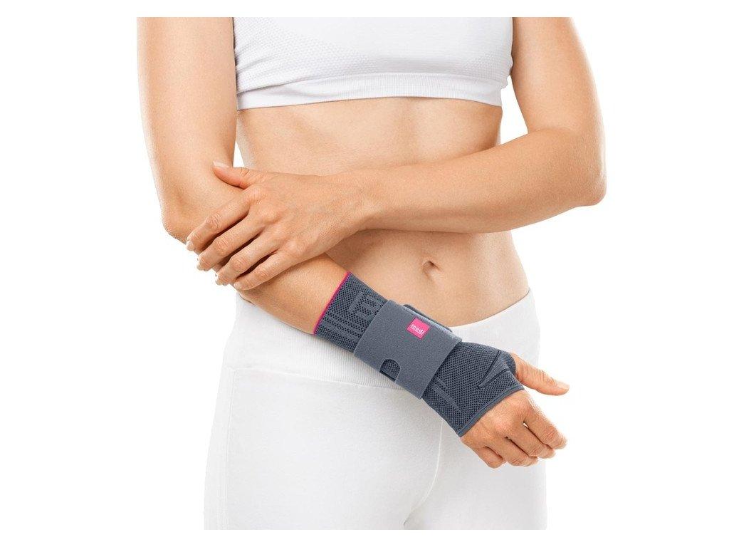 Ortéza na zápěstí - Manumed® active