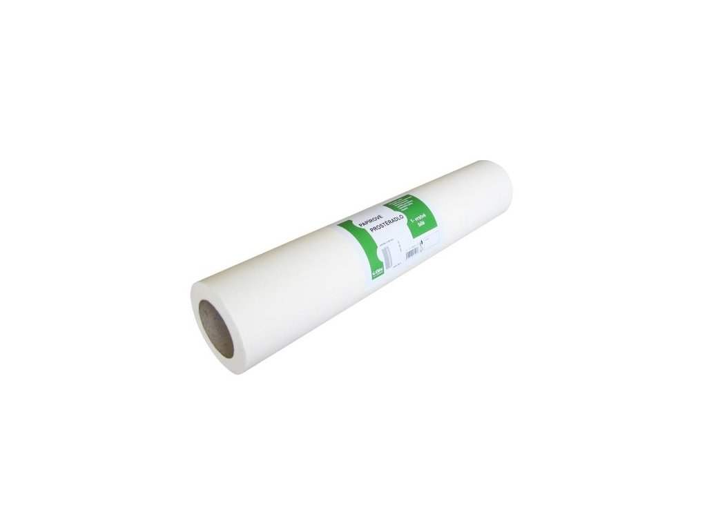 Papírové prostěradlo 2vrstvé