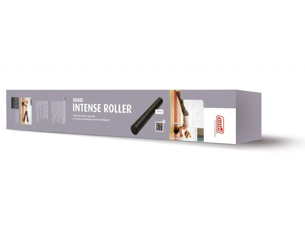 Masážní válec Sissel Intense Roller 100 cm x 15 cm - TEJPY.cz b4faaff044a
