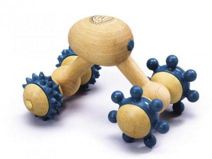 Masážní ježek Fit-Roller, Ergo Roller