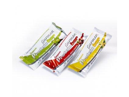 Proteinová tyčinka Protein Bar GURMAN