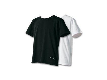 titan shirt x100 black white