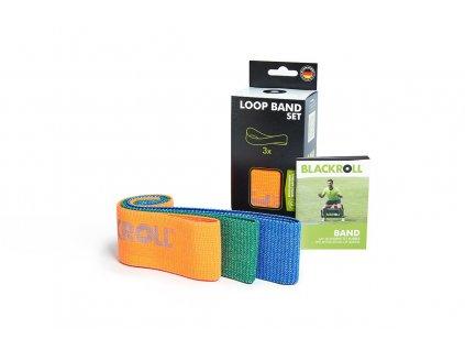 loop band trainingsband set