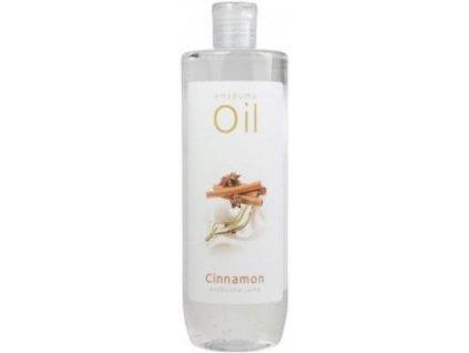 jutta oil cinnamon