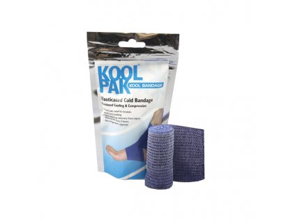 koolpak elasticated cold bandage web 600