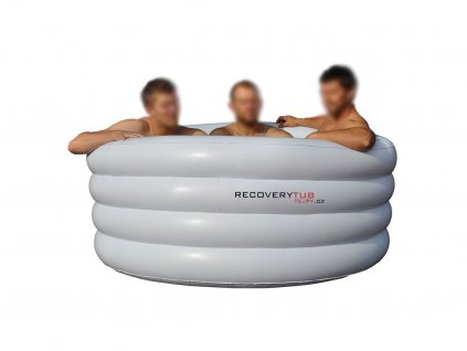 recovery tub team 2016