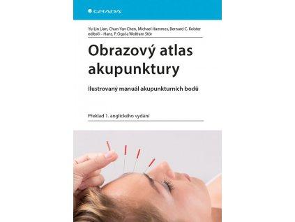 Obrazový atlas akupunktury