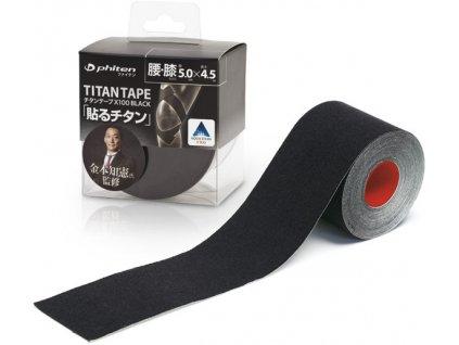 Titanium Tape X100