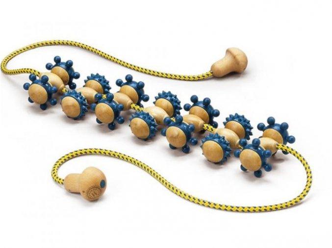 Masážní pás Rope Roller