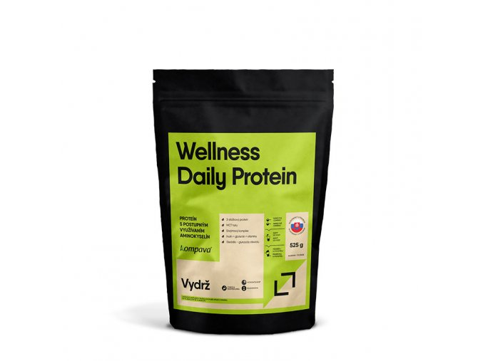 wellness daily protein mala