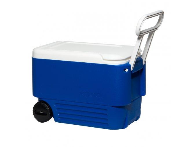 Chladící vozík WHEELIE COOL 38
