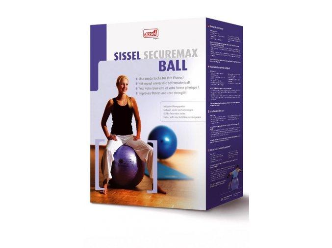 Cvičební balón Securemax Pro