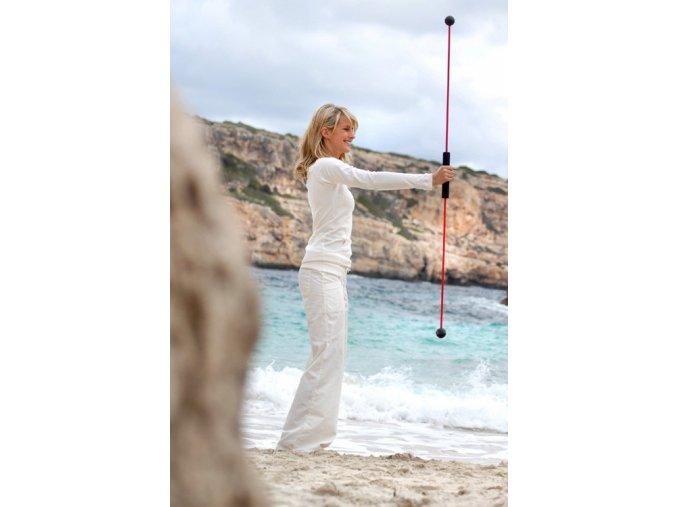 Kmitací tyč Sissel Sport Swing