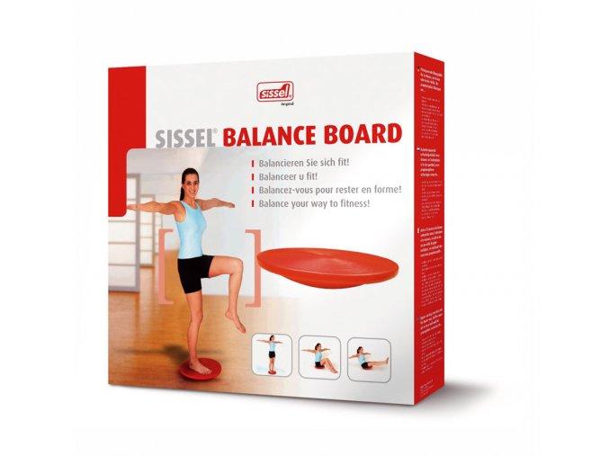 Balanční deska Sissel balance board