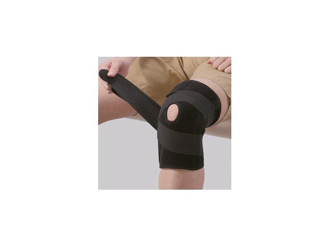 bandage knie hard model 2