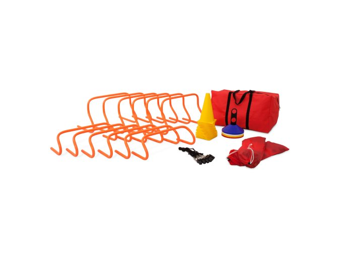 vinex agility training kit