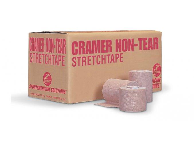 Extra pružná netrhatelná tejpovací páska Super Stretch Non-Tear Tape