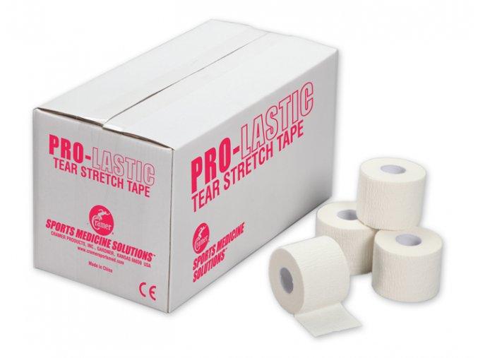 Pružná trhatelná tejpovací páska Pro-Lastic