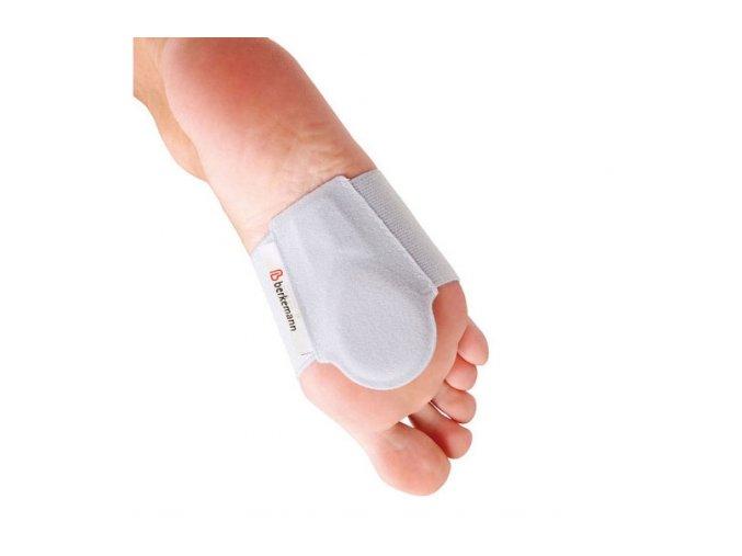 MTT bandáž na klenbu nohy