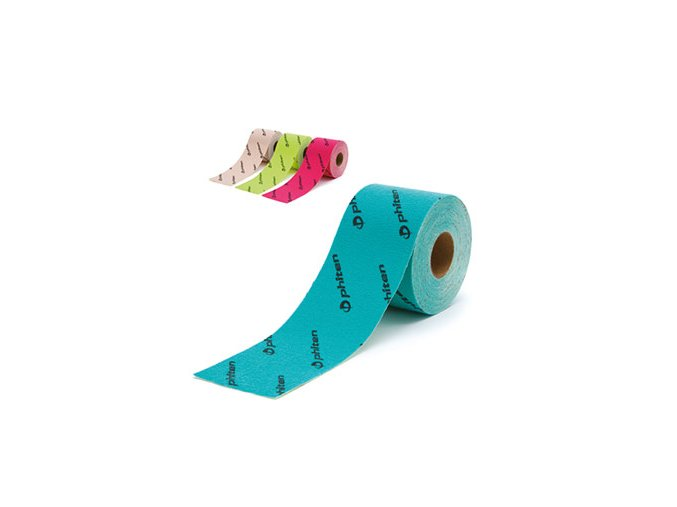 titan tape x30 rolle sport turquoise
