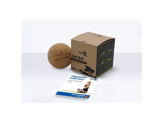softX Cork Ball 90