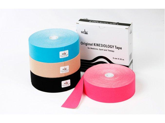 Kinesiology tape Nasara Jumbo