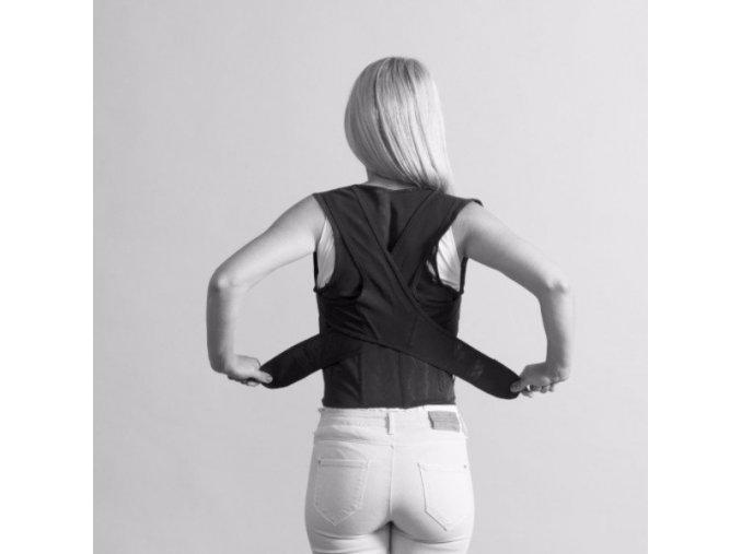 Posture position