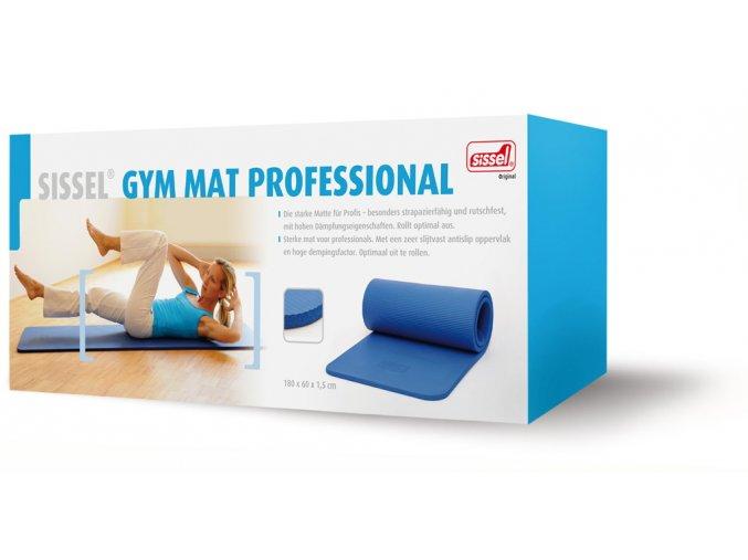 Gym Mat Pro - gymnastická podložka Pro