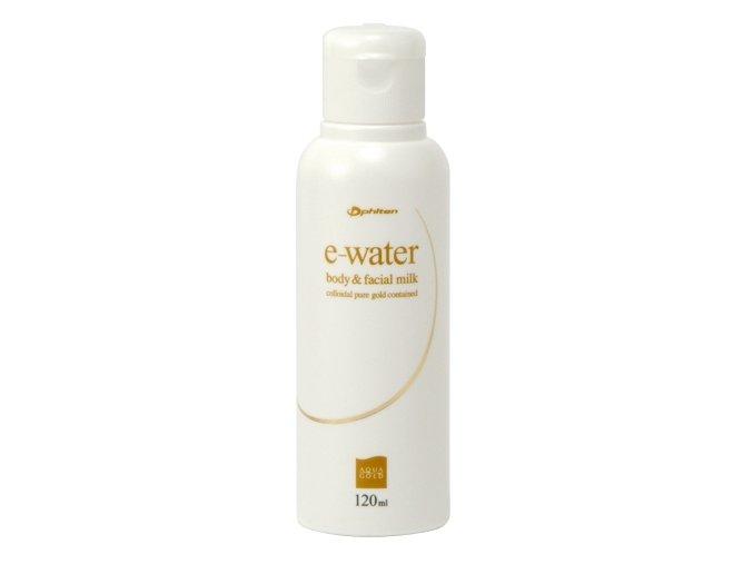 Phiten E-Water masážní emulze