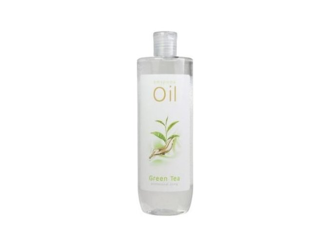 jutta oil green tea