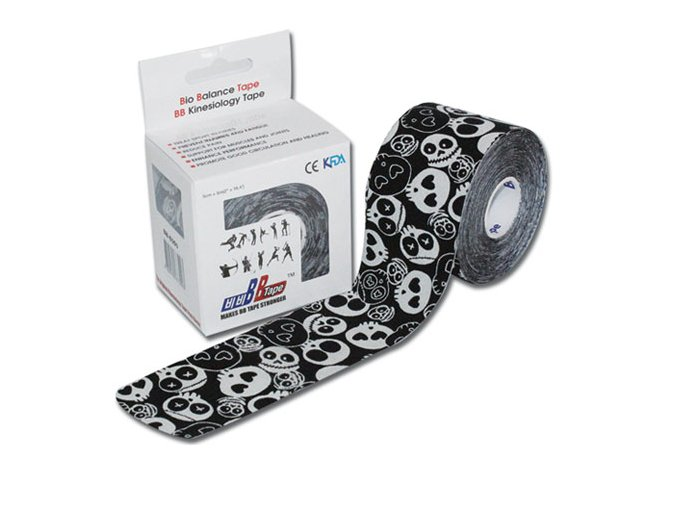 BB Tape s lebkami
