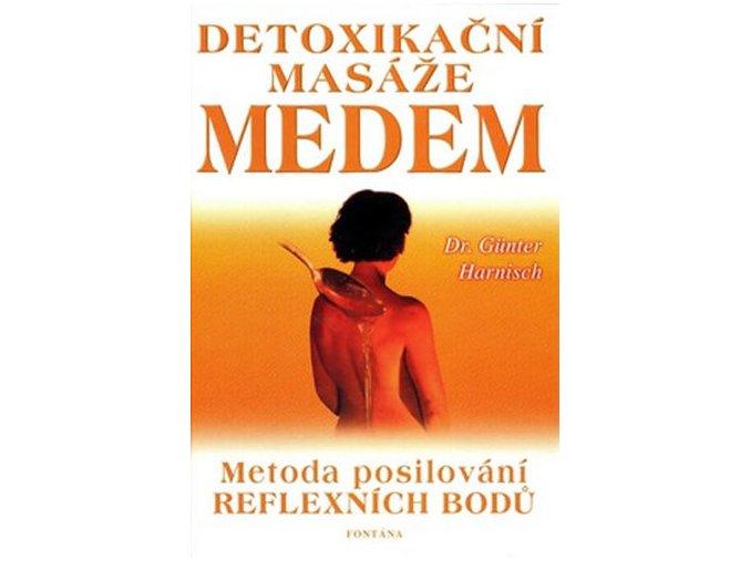 detoxikacni masaze medem