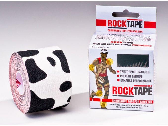 Kineziologický tejp RockTape Cow