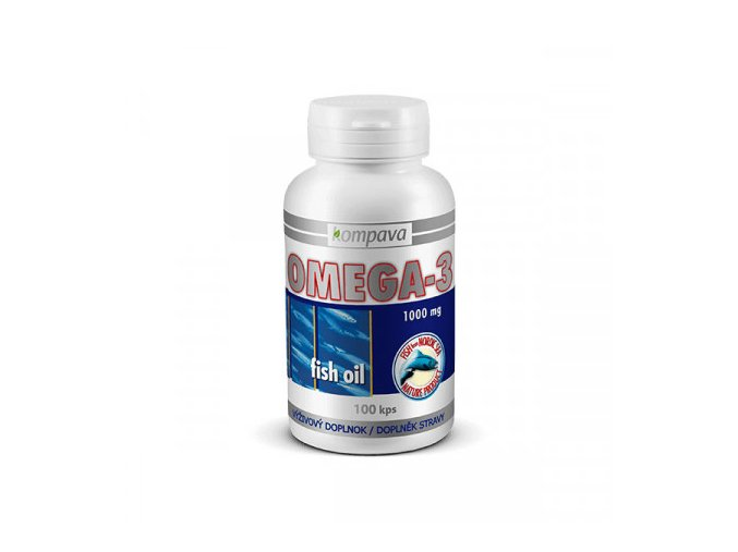 kompava omega 3